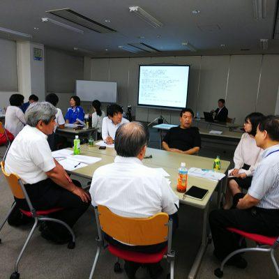 外国人労働者活躍促進セミナー